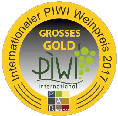 <?=Großes Gold bei Piwi International?>