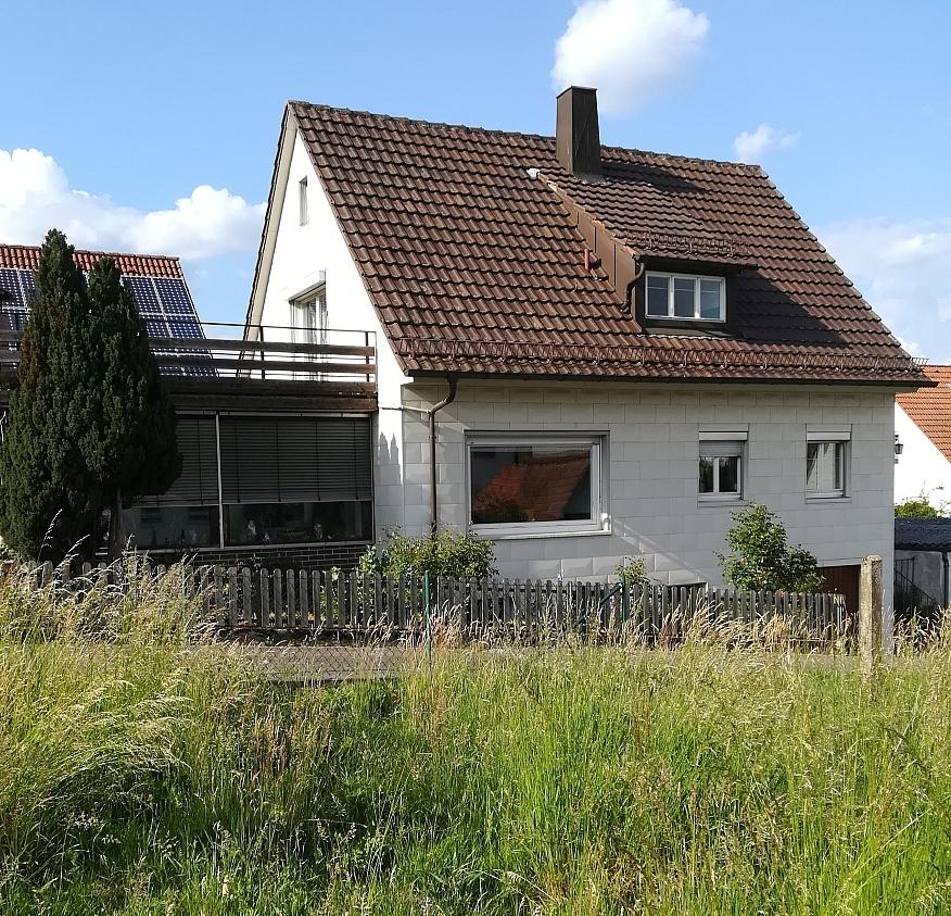 <?=Ferienhaus Kernen Stetten?>